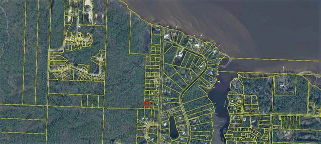 4 Mario Road, Santa Rosa Beach, FL 32459 (MLS #878682) :: 30a Beach Homes For Sale