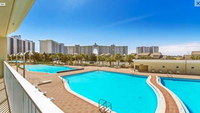122 Seascape Drive Unit 208, Miramar Beach, FL 32550 (MLS #878683) :: Corcoran Reverie