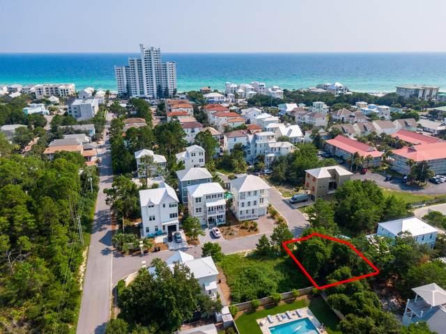 Lot 12 Sawgrass Lane, Santa Rosa Beach, FL 32459 (MLS #878702) :: Scenic Sotheby's International Realty