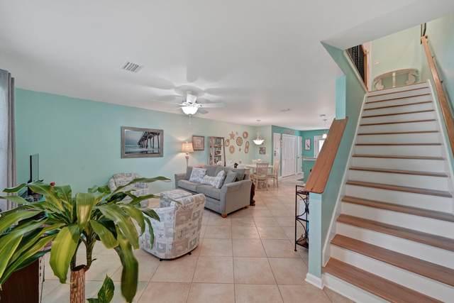 241 Ellis Road Unit 20, Miramar Beach, FL 32550 (MLS #878704) :: Rosemary Beach Realty