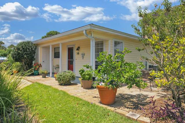 37 E Bradley Street Unit 14, Miramar Beach, FL 32550 (MLS #878705) :: Rosemary Beach Realty