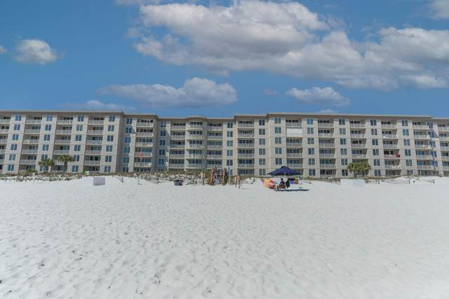 520 Santa Rosa Boulevard Apt 111, Fort Walton Beach, FL 32548 (MLS #878713) :: The Ryan Group