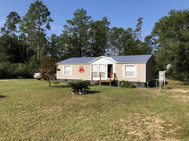 333 Lake Rosemary Circle, Defuniak Springs, FL 32433 (MLS #878722) :: The Chris Carter Team