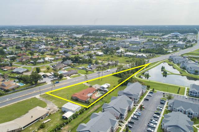 130 E Baldwin Road, Panama City, FL 32405 (MLS #878732) :: The Ryan Group