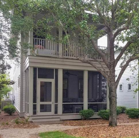 38 Blazing Star Drive, Santa Rosa Beach, FL 32459 (MLS #878745) :: Scenic Sotheby's International Realty