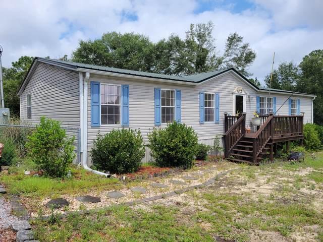 95 Commerce Blvd. North, Defuniak Springs, FL 32433 (MLS #878758) :: The Ryan Group
