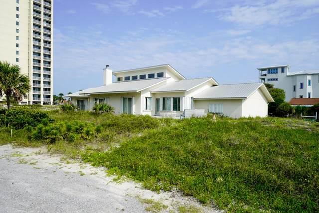 100 W Beach Drive, Miramar Beach, FL 32550 (MLS #878760) :: Rosemary Beach Realty