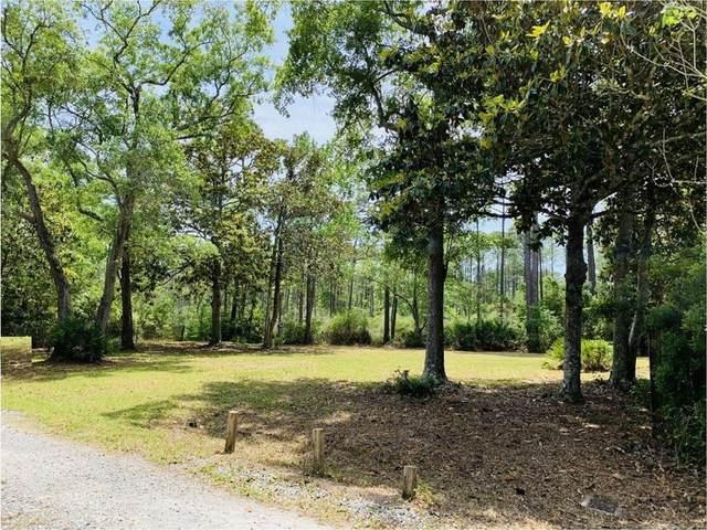 308 Joy Lane, Santa Rosa Beach, FL 32459 (MLS #878764) :: Linda Miller Real Estate