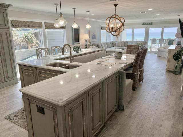 261 Sandtrap Road Unit 1E, Miramar Beach, FL 32550 (MLS #878769) :: Scenic Sotheby's International Realty