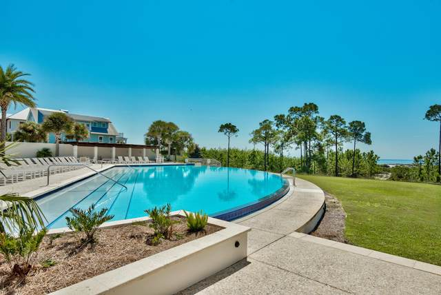 Lot 58 Cypress Drive, Santa Rosa Beach, FL 32459 (MLS #878772) :: Rosemary Beach Realty