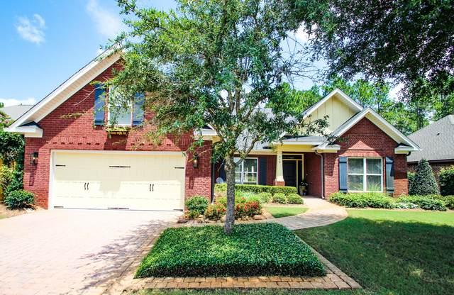 229 Amadeus Avenue, Freeport, FL 32439 (MLS #878781) :: The Ryan Group