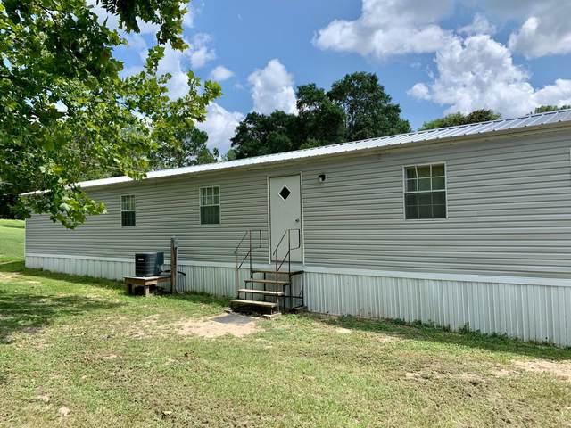 2725 State Hwy 83 N, Defuniak Springs, FL 32433 (MLS #878784) :: The Ryan Group