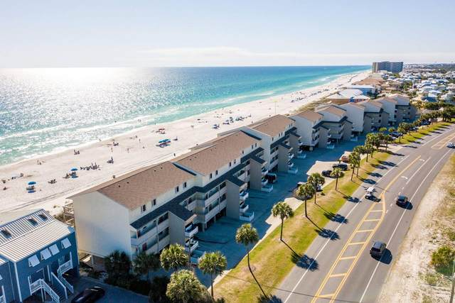 23011 Front Beach Road # W-45, Panama City Beach, FL 32413 (MLS #878806) :: Counts Real Estate Group