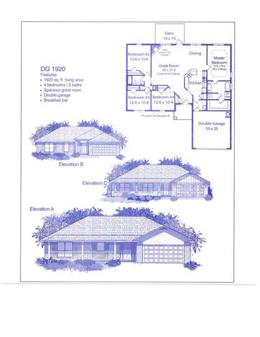 2117 Queen Street, Crestview, FL 32536 (MLS #878822) :: The Premier Property Group