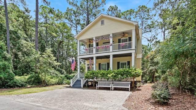 44 Wild Blueberry Way, Santa Rosa Beach, FL 32459 (MLS #878826) :: Beachside Luxury Realty