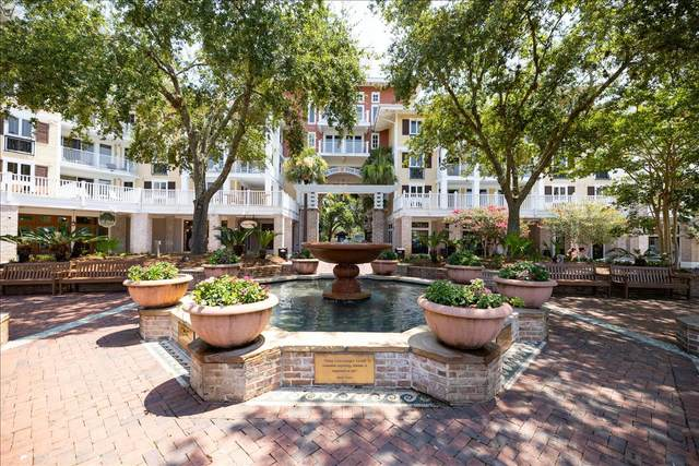9300 Baytowne Wharf Boulevard Unit 115/117, Miramar Beach, FL 32550 (MLS #878838) :: Scenic Sotheby's International Realty