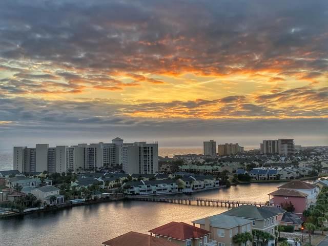 970 Hwy 98 Unit 1102, Destin, FL 32541 (MLS #878855) :: Rosemary Beach Realty