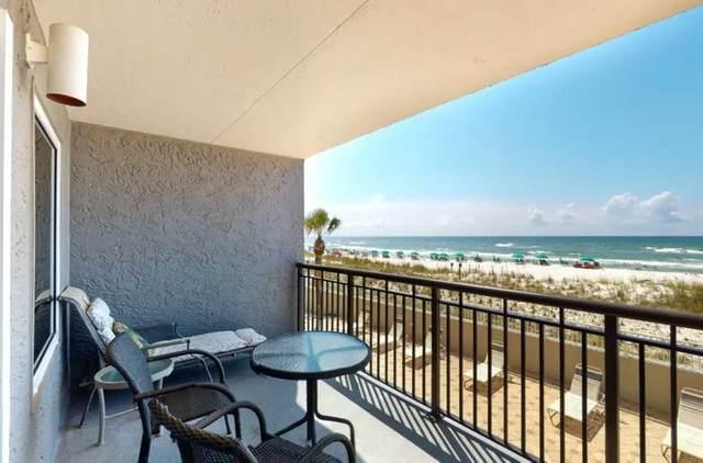676 Santa Rosa Boulevard Unit 2P, Fort Walton Beach, FL 32548 (MLS #878861) :: John Martin Group