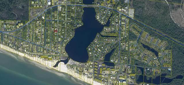96 Dalton Drive, Santa Rosa Beach, FL 32459 (MLS #878924) :: Back Stage Realty