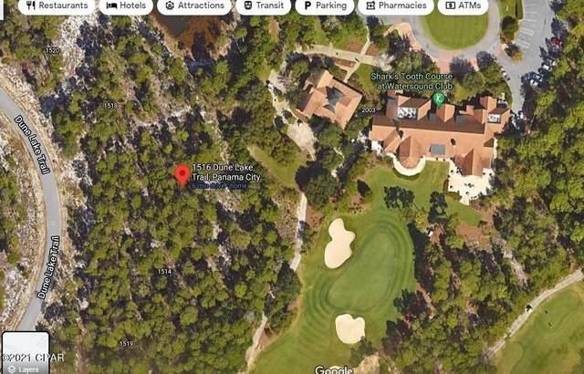 1516 Dune Lake Trail, Panama City Beach, FL 32413 (MLS #878942) :: Scenic Sotheby's International Realty