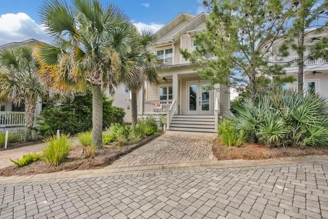 111 Gulfview Way, Santa Rosa Beach, FL 32459 (MLS #878945) :: The Beach Group