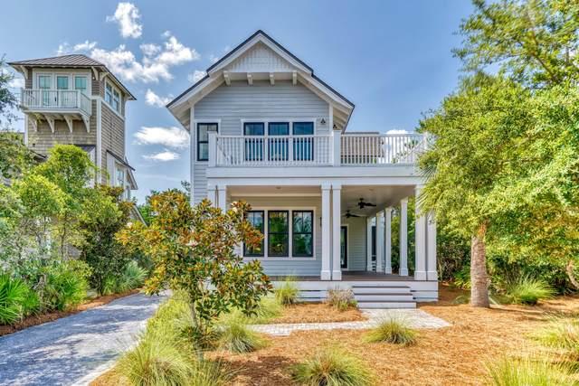 35 Shore Bridge Circle, Watersound, FL 32461 (MLS #878954) :: Rosemary Beach Realty