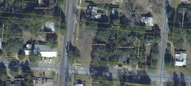 000 St Hwy 83 & E Sloss Ave, Defuniak Springs, FL 32433 (MLS #878974) :: Rosemary Beach Realty