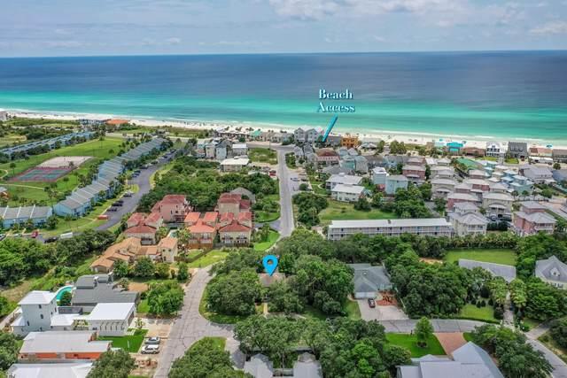 301 Memory Lane, Panama City Beach, FL 32413 (MLS #878976) :: Beachside Luxury Realty