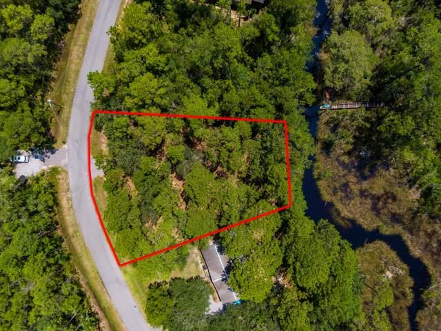 Lot 27 Taurus Drive, Santa Rosa Beach, FL 32459 (MLS #878992) :: Counts Real Estate Group