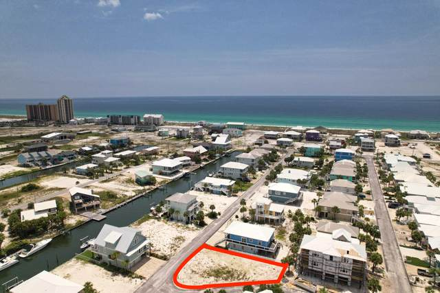 Lot 66 Homeport Drive, Navarre, FL 32566 (MLS #878996) :: Counts Real Estate on 30A