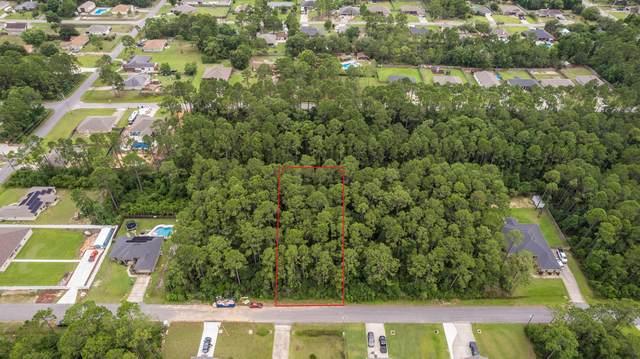 8115 Miranda Street, Navarre, FL 32566 (MLS #879008) :: Rosemary Beach Realty