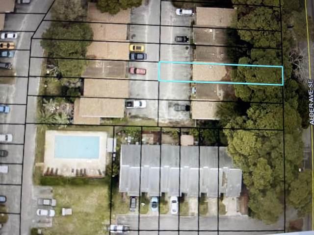 206 4Th Street Unit B4, Fort Walton Beach, FL 32548 (MLS #879061) :: RE/MAX By The Sea