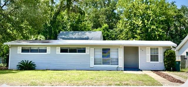 214 Forest Drive, Fort Walton Beach, FL 32547 (MLS #879062) :: The Premier Property Group