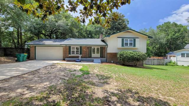 2401 Roberts Drive, Niceville, FL 32578 (MLS #879066) :: The Ryan Group