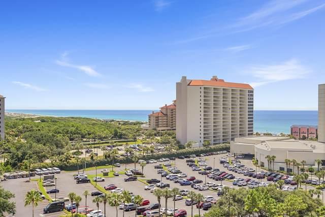 5000 S Sandestin Boulevard #6907, Miramar Beach, FL 32550 (MLS #879081) :: Anchor Realty Florida