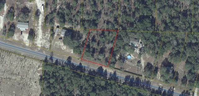 X Caswell Road, Defuniak Springs, FL 32433 (MLS #879107) :: Back Stage Realty
