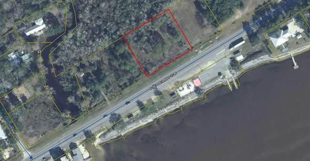 00 W State Highway 20, Freeport, FL 32439 (MLS #879156) :: Coastal Luxury