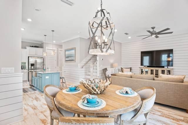 138 E Pine Lands Loop Unit B, Inlet Beach, FL 32461 (MLS #879158) :: Keller Williams Realty Emerald Coast
