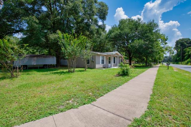 507 Long Drive, Crestview, FL 32539 (MLS #879159) :: Blue Swell Realty