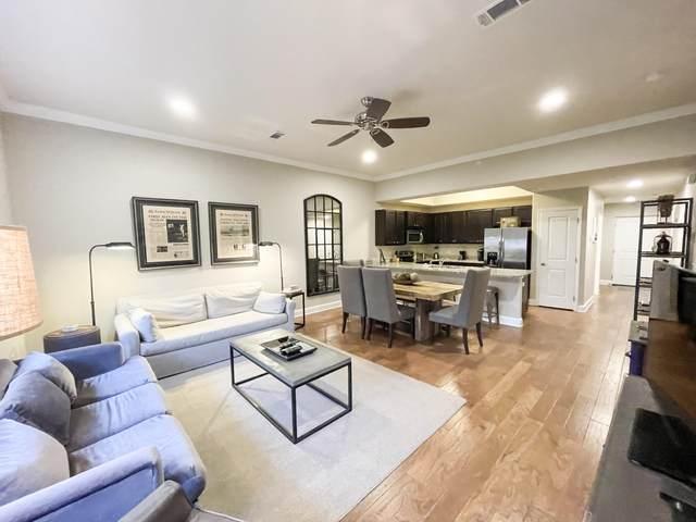 732 Scenic Gulf Drive Unit D102, Miramar Beach, FL 32550 (MLS #879179) :: Beachside Luxury Realty