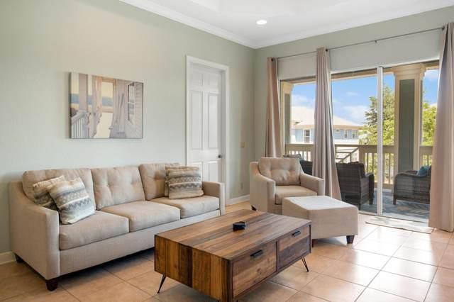2325 Crystal Cove Lane #2325, Miramar Beach, FL 32550 (MLS #879182) :: Scenic Sotheby's International Realty
