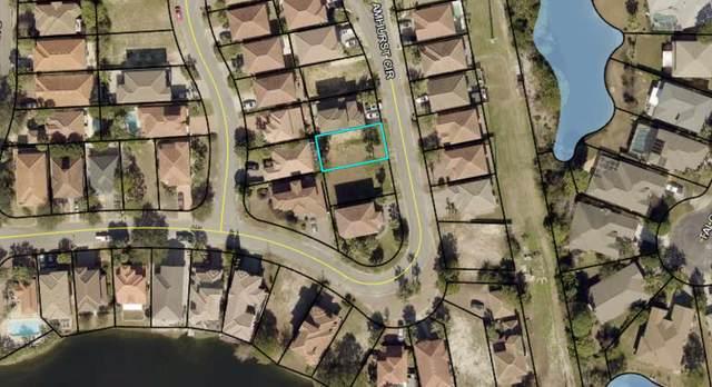 4703 Amhurst Circle, Destin, FL 32541 (MLS #879218) :: John Martin Group