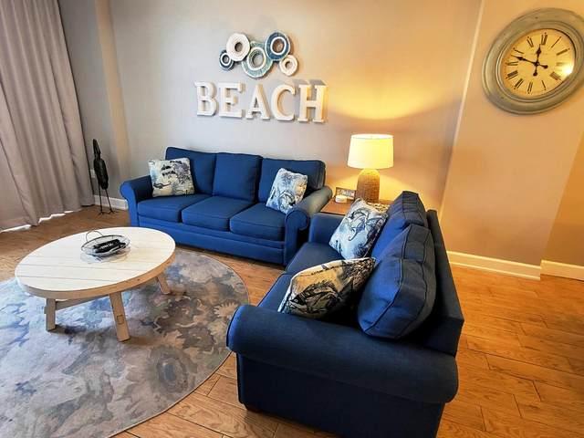 14825 Front Beach Road Unit 2004, Panama City Beach, FL 32413 (MLS #879233) :: The Ryan Group
