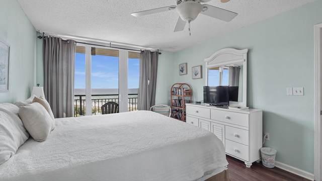660 Nautilus Court Unit 2610, Fort Walton Beach, FL 32548 (MLS #879248) :: Beachside Luxury Realty