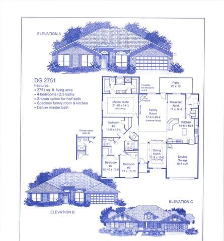 2116 Queen Street, Crestview, FL 32536 (MLS #879261) :: Counts Real Estate Group