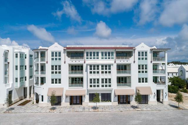 74 Governors Court #201, Alys Beach, FL 32461 (MLS #879266) :: 30A Escapes Realty