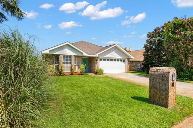 70 Leeward Drive, Miramar Beach, FL 32550 (MLS #879277) :: NextHome Cornerstone Realty