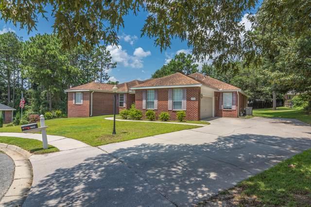 2704 Arabian Court, Crestview, FL 32536 (MLS #879283) :: Keller Williams Realty Emerald Coast