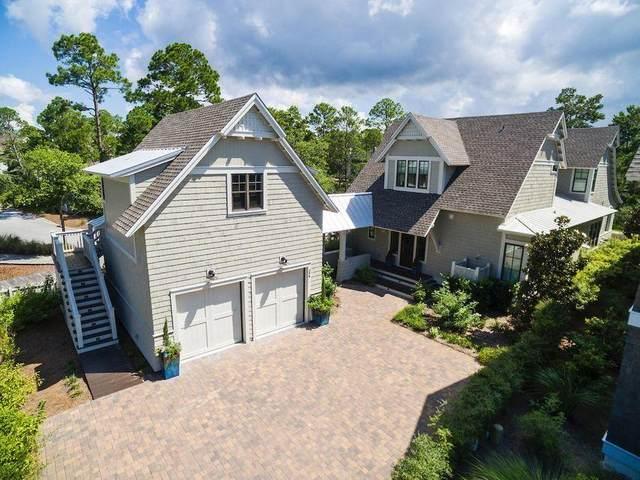 398 Sextant Lane, Santa Rosa Beach, FL 32459 (MLS #879313) :: 30a Beach Homes For Sale