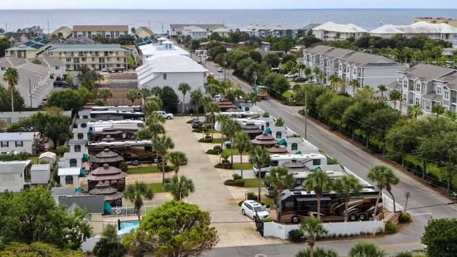 18 E Bradley Street Lot 11, Miramar Beach, FL 32550 (MLS #879314) :: Berkshire Hathaway HomeServices PenFed Realty